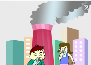 永宁县异味扰民的三家发酵企业停产整治
