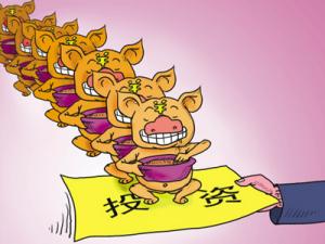 王明阳:养猪企业融资难点如何破?产权式养猪!