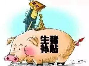 每5000头母猪补助1000万元,黑龙江省公布