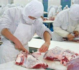 福州逐步减少白条肉产量 增加分割肉、冷