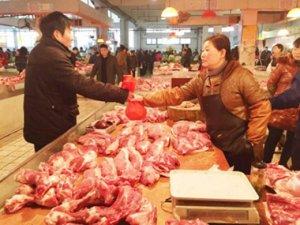 暴雪来袭也不怕!南京已备好上千吨猪肉、上万吨蔬菜