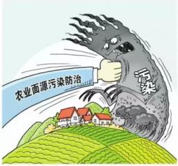 河南今年启动畜牧业污染源全面普查