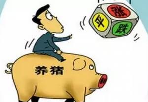 """节后生猪市场怎一个""""跌""""字了得,养殖户还是要择机出栏而不要恐慌性抛售!"""