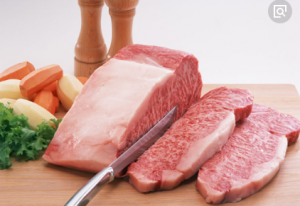 无抗猪肉贵四成 你愿买吗?
