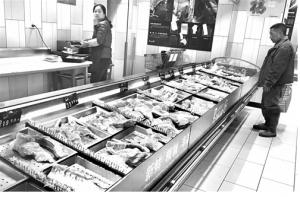 福州生猪价格环比下降逾20%