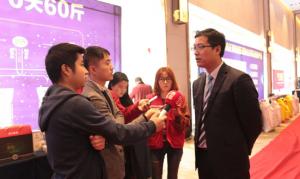 正邦农牧李志轩:全力打造正邦养殖服务平台,服务规模猪场突围