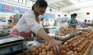 4月哈尔滨肉价格继续小幅下降