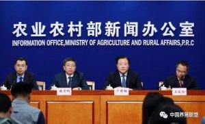 好消息!针对养猪全面亏损皇冠比分,农业农村部做出如下三个指示!
