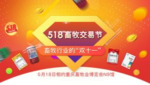 """中国畜牧业协会殷成文:""""518畜牧交易节""""有望成为本届畜博会经济增长新亮点"""