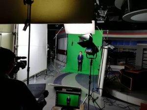 为公益助力 根总受CCTV邀请拍摄系列公益宣传片