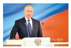普京总统:俄罗斯希望用自己的生猪供应中国……