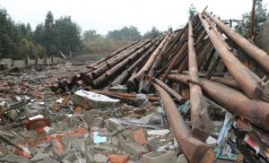 江西宁都:一份检察建议拆除两家非法排污养猪场
