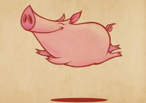农业农村部:4月能繁母猪存栏环比下降 生猪屠宰加速