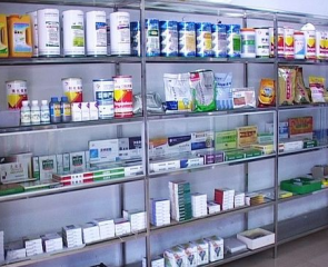 常见相对应猪病的兽药种类和使用方法