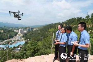 """卫星遥感、无人机巡查已启动――环保""""天眼""""来了!监测、审计、执法都少不了它"""