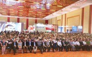 健康猪 放心肉 ――第二十五届国际猪病大会在中国重庆隆重开幕