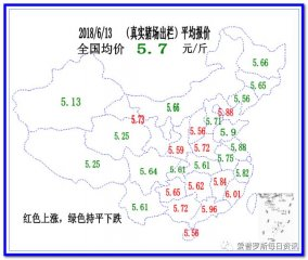 【郑老师说行情】南方的上涨,能否带动北方涨价呢?