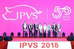 第二十五届国际猪病大会圆满落幕,2022年IPVS将在德国举办