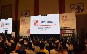 东方澳龙成功参加2018年第25届国际猪病大会(IPVS 2018