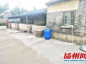 江苏扬州邗江依法关停186户养殖场