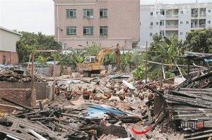 东莞收到348件环境信访案件,已办结154件