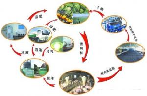 """农业农村部答复""""关于打造生态循环模式,解决农畜牧业废弃物污染问题的建议"""""""