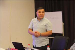 建平台 促发展 共赢养猪行业新未来!豫东