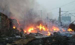 警惕!又一猪场发生火灾,万幸40多头猪逃过一劫