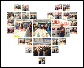 中国特色猪业榜样活动在VIV气场全开