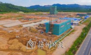 年产能250万吨!梅州打造广东最大饲料生