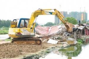 新禁养区非法畜禽养殖场 5日前清理完 惠城区对中央环保督察组反馈问题制订整改方案