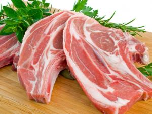 上月猪肉价格达到历史