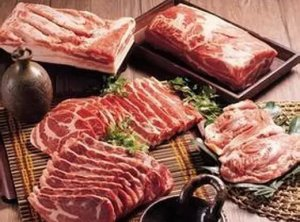 湖北武汉禁止肉类产品入境
