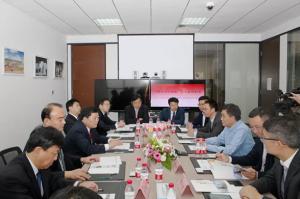 东方希望与山东平阴县政府签署项目投资协议书