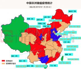 生猪跨省调运:吉林、辽宁恢复,两湖调运频繁!