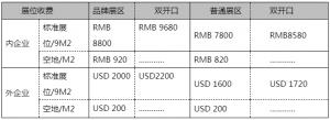 2019中国(贵阳)生态高效畜牧业交易会邀请函