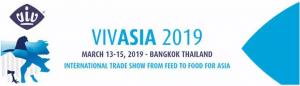 【挺好农牧】亮相(泰国)VIV Asia国际畜