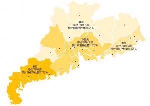 广东省内生猪存栏下降,猪价将大幅上涨