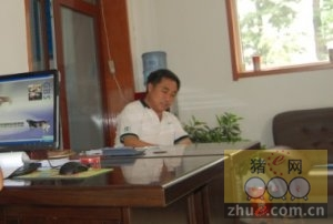 张晓东谈北京汇正员工问题