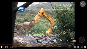 福建禁养到村 限期没有拆除的强制拆除
