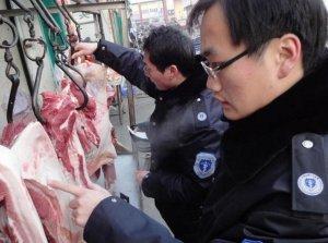 猪生病也要打针吃药?那猪肉吃起来安全吗