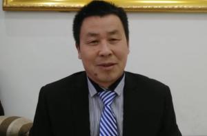 养猪网友闹新春――张米申