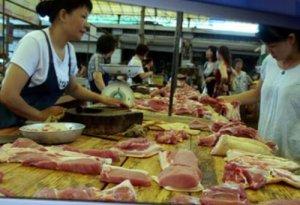 猪肉作为刚需的肉类,为什么还会亏钱?今天终于知道了!