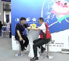 猪易传媒专访诗华诺倍威副总经理泰云
