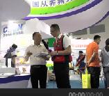 猪易传媒专访西农大科信董事长张洪培