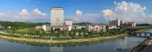 温氏:阳城40万头生猪养殖项目已完成90%总工程量
