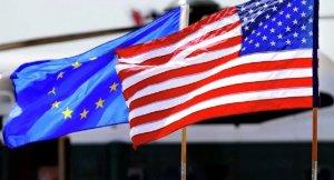 欧美贸易协议后欧盟美