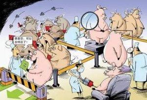 重要通知!2019年底,江苏海门生猪存栏量控制在15万头以下