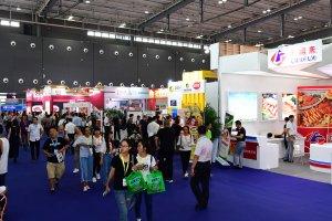 2018年中国国际肉业博览会成功举办,展会各项数据再攀