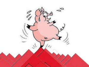2018年11-12月短期猪价走势如何?